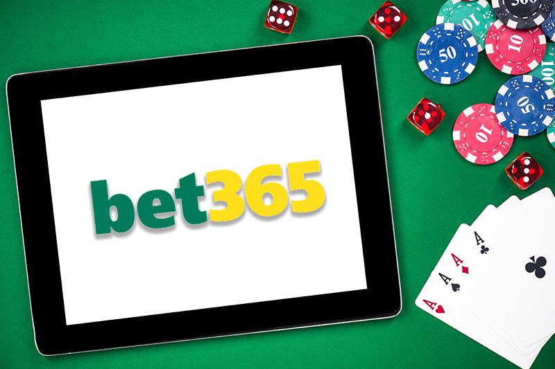 Bet365 Account