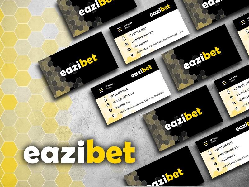 EaziBet Registration Procedure in Ghana