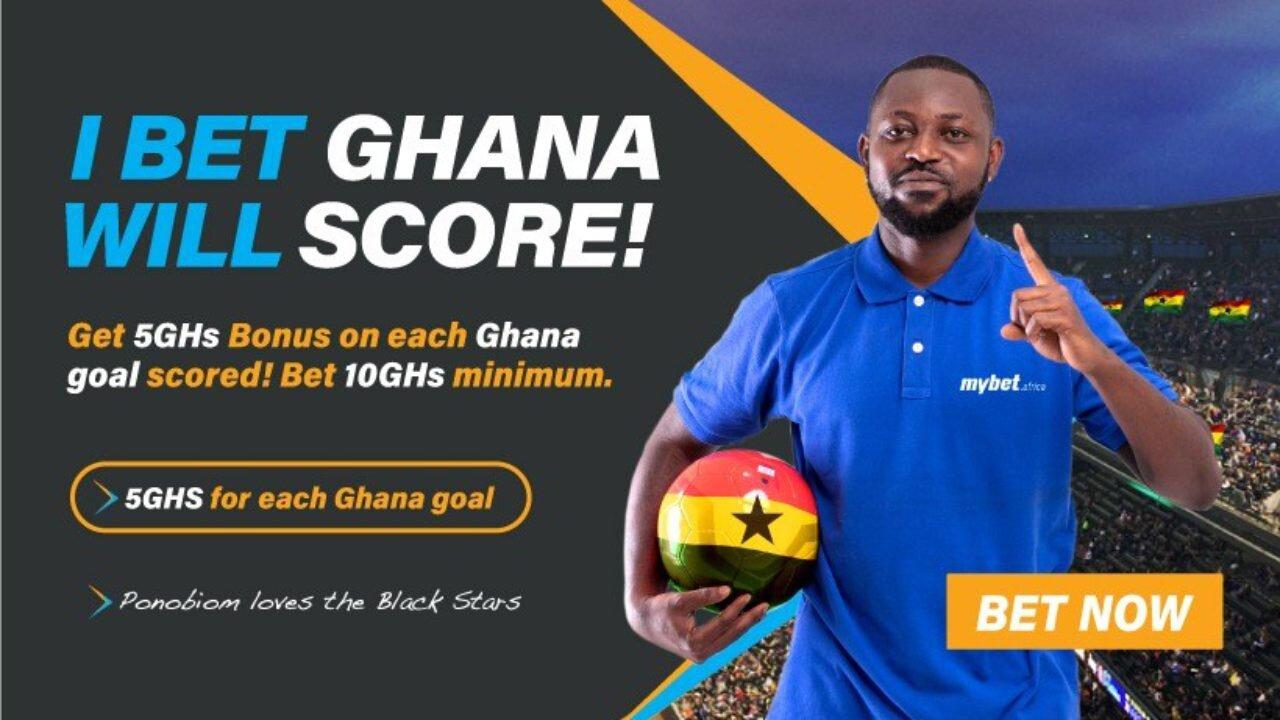 MyBet Ghana